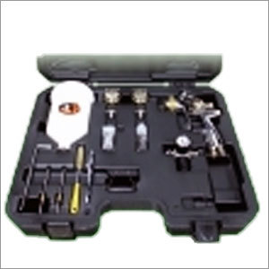 Pneumatic Air Spray Guns Kits and Accessories