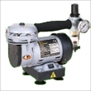 Pneumatic Air Brush Compressors