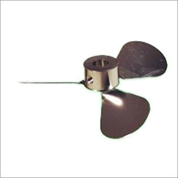 Pneumatic Agitating Propeller
