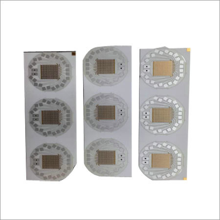 Double Layer Ceramic Pcb