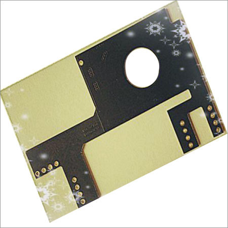 6layer Thick Copper Pcb