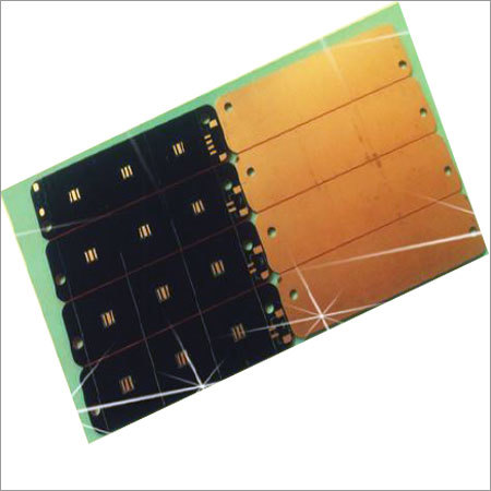 Single Layer Copper Basement Pcb Thickness 2.0mm