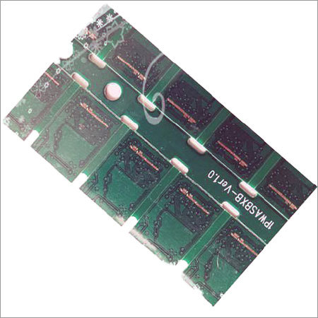 2 Layer Enepig Pcb