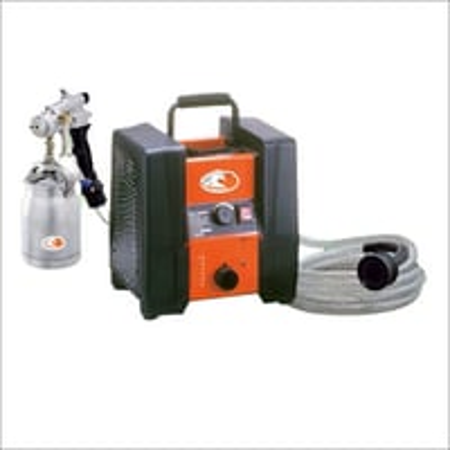 1400W HVLP Turbine Paint Spray Gun