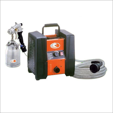 1400W HVLP Turbine Paint Spray Gun