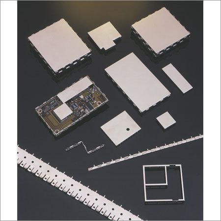 Circuit Board Component Shielding