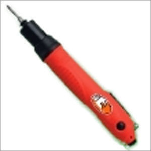 Pneumatic Electric Screwdrivers