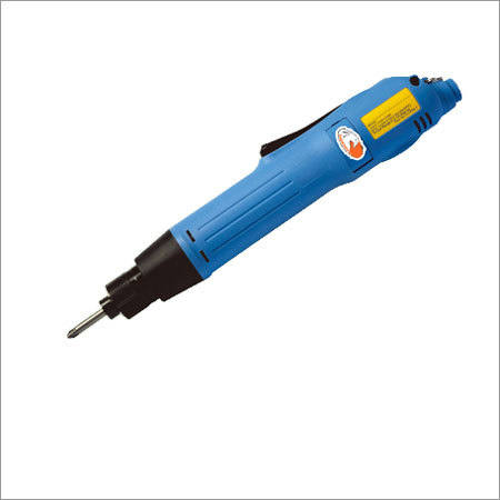 Semi-Auto Shut Off Electric Screwdrivers