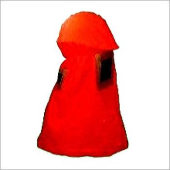 Pneumatic Protective Sandblast Hood