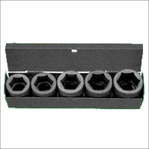 Pneumatic Air Impact Socket Sets and Extension Bar