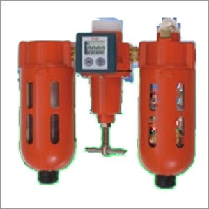 Pneumatic Air Control Unit