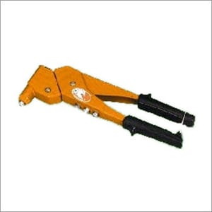 Pneumatic Free Suction Hand Riveter