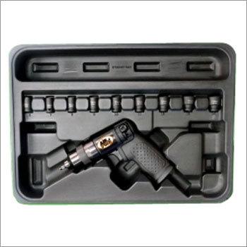 11PCS 1-4 Dr. Heavy Duty Impact Wrench Kit