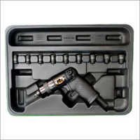 11PCS 1-4 Dr. Heavy Duty Impact Wrench Kit