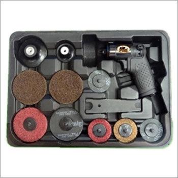 17PCS Heavy Duty Air Sander Kit