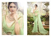 Exclusive Work Designer Saree Online