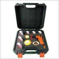 3 Mini Orbital Sander Kit