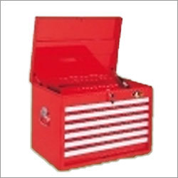 Pneumatic Full Size Top Chest