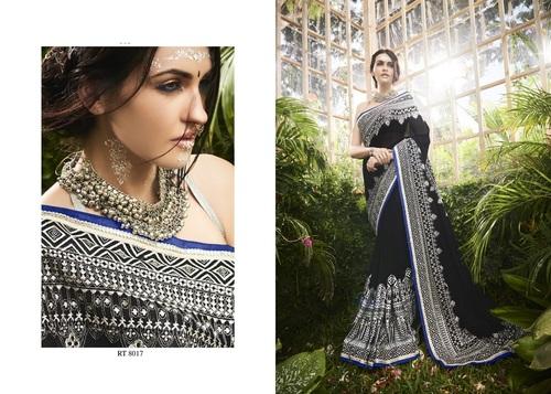 Warli Work Designer Saree Online