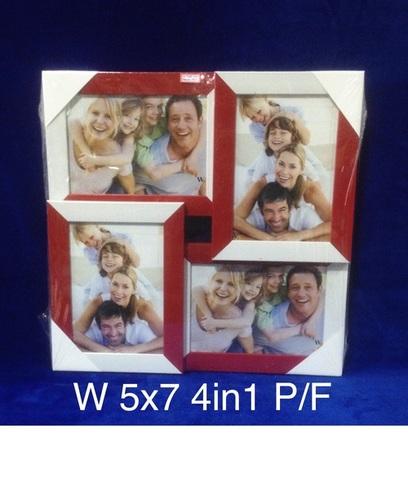 W 5X7 4X1 P/F