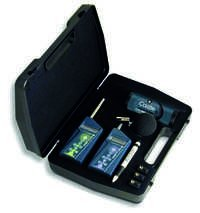 Sound Level & Noise Exposure Meter