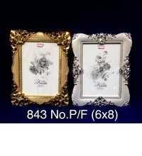 843 No P/F (6x8)