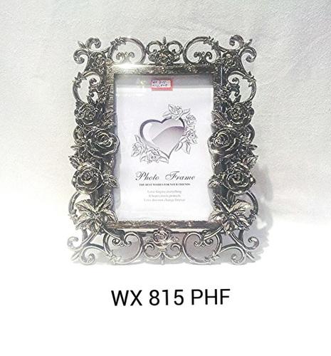WX 815 Photo Frame