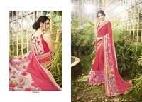 Beautiful Party Wear Designer Work Sarees Online