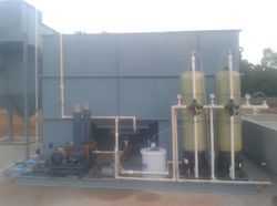 Effluent Treatment Plant Service