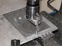 Metal Sheet Fabrication Works