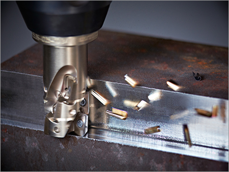 Milling Fabrication Service
