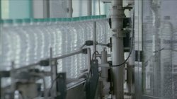 Soft Drink Plant