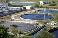 Effulent Water Treatment Plants