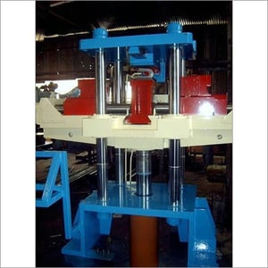 Pipe Bending And Folding Machine