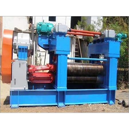 Sheet Leveling Machine