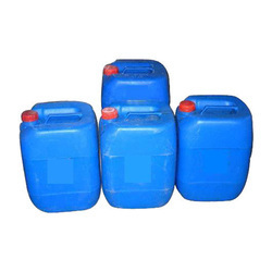 Water Treatment Chemicals 5 kld