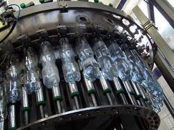 Automatic Mineral Water Bottling Plant Service