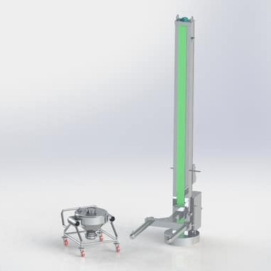 Hydraulic Fixed Lifter