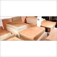 Centring Plywood