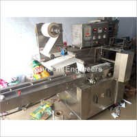 Chocobar Packing Machine