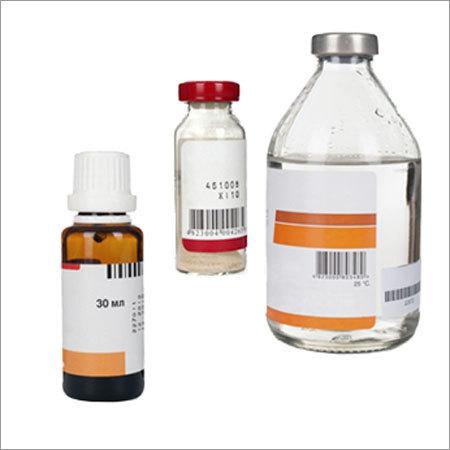 Pharma Labels