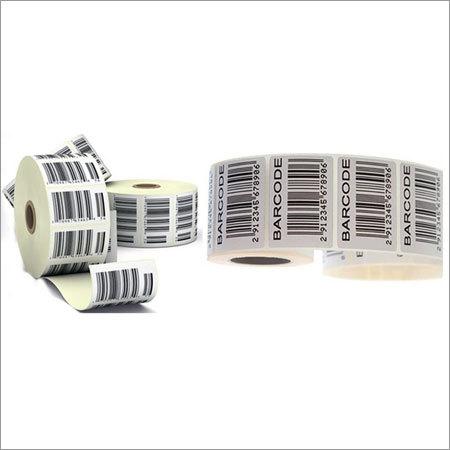 Barcode Label Rolls