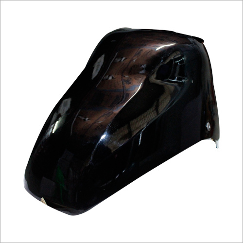 Black Color Access Mudguard
