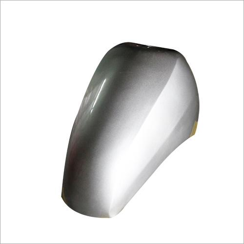 Dark Silver Color Activa 3G Mudguard