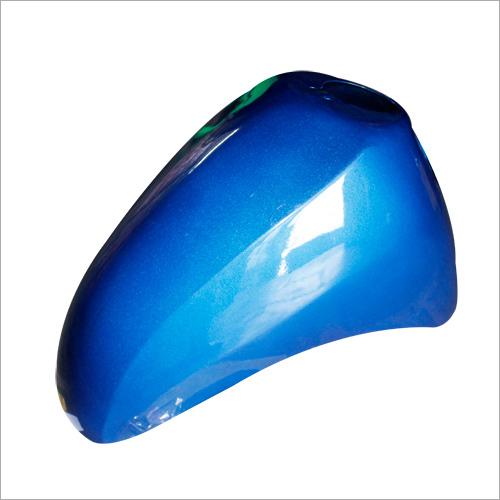 Orchid Blue 3D Color Activa 3G Mudguard