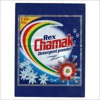 500gm Detergent Powder