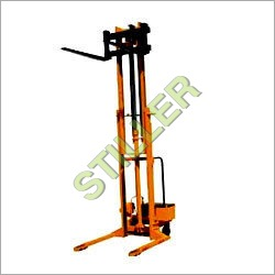 Material Handling Stackers