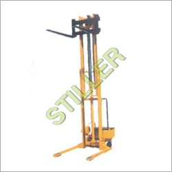Telescopic Type Stacker