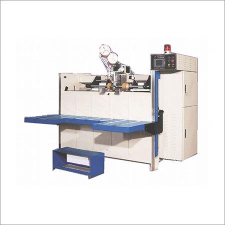 Semi Automatic Servo Drive Model Stitching Machine