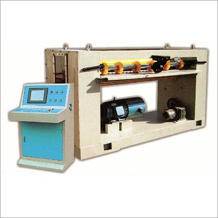 NC Sheet Cutting Machine